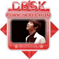 Park Yoochun micky yoochun DBSK TVXQ